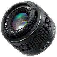 Panasonic Leica Summilux DG 25 mm f/1.4 - Objektív