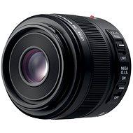 Panasonic Leica DG Macro-ELMARIT 45mm f/2.8 - Objektív