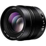 Panasonic Leica DG Nocticron 42.5mm F1.2 - Objektív