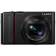 Panasonic Lumix DMC-TZ200 čierny - Digitálny fotoaparát