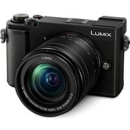 Panasonic Lumix DC-GX9 + 12–60 mm čierny