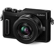 Panasonic LUMIX DC-GX880 čierny + objektív 12 – 32 mm - Digitálny fotoaparát