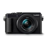 Panasonic Lumix DMC-LX100 II - Digitálny fotoaparát