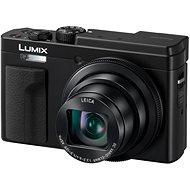 Panasonic Lumix DC-TZ95 čierny - Digitálny fotoaparát