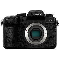 Panasonic LUMIX DC-G90 telo čierny