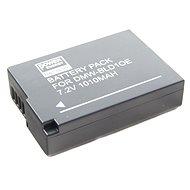 Panasonic DMW-BLD10E - Batéria do fotoaparátu