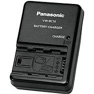 Panasonic VW-BC10E-K - Nabíjačka akumulátorov