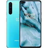 OnePlus Nord 128 GB gradientná modrá - Mobilný telefón
