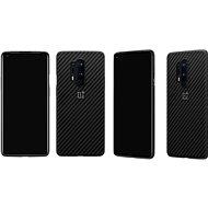 OnePlus 8 Pro Karbon Bumper Case - Kryt na mobil