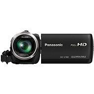 Panasonic HC-V180EP-K Black - Digital Camcorder