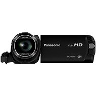 Panasonic HC-W580EP-K čierna
