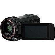 Panasonic HC-V770EP-K čierna - Digitálna kamera