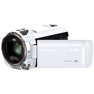 Panasonic HC-V770EP-W biela - Digitálna kamera