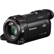 Panasonic HC-VXF990 čierna - Digitálna kamera
