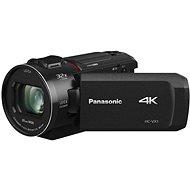 Panasonic VX1 - Digitálna kamera