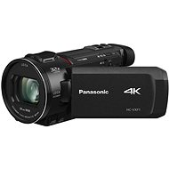 Panasonic VXF1 - Digitálna kamera