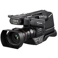 Panasonic HC-MDH3 - Digitálna kamera