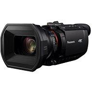 Panasonic HC-X1500 - Digital Camcorder