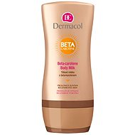 DERMACOL Beta-Carotene Body Milk 200 ml - Telové mlieko
