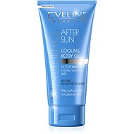 EVELINE Cosmetics Sun Care D-Panthenol After Sun Cooling Body Gel 150 ml - Mlieko po opaľovaní