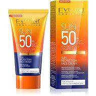 EVELINE Cosmetics Sun Protection Face Cream SPF 50 50 ml - Opaľovací krém