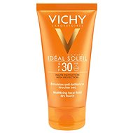 VICHY Capital Soleil Mattifying Face Fluid SPF30 50 ml - Opaľovací krém