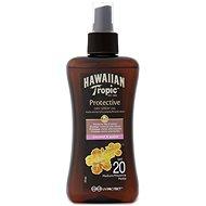 HAWAIIAN TROPIC Protective Dry Spray Oil SPF20 200ml - Tanning Oil