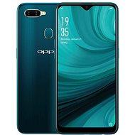 Oppo AX7 Dual SIM 64GB modrý - Mobilný telefón