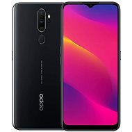 Oppo A5 (2020) čierny - Mobilný telefón