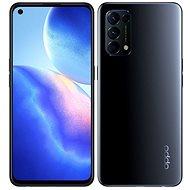 OPPO Reno5 5G čierny - Mobilný telefón
