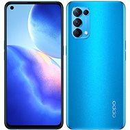 OPPO Reno5 5G Blue - Mobile Phone