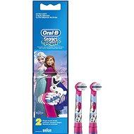 Oral B EB10-2 Kids Frozen - Náhradné hlavice