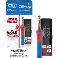 Oral-B Vitality Star Wars + cestovné puzdro - Elektrická zubná kefka