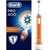 Oral B Pre 400 Orange