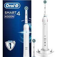 Oral-B Smart 4 cross action