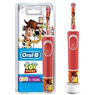 Oral-B Vitality Kids Toys Story 2 - Elektrická zubná kefka pre deti