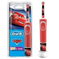Oral-B Vitality Kids Cars - Elektrická zubná kefka pre deti
