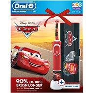 Oral-B Vitality Cars + cestovné puzdro