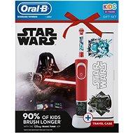 Oral-B Vitality Star Wars + cestovné puzdro - Elektrická zubná kefka pre deti