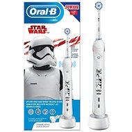 Oral-B Junior D501 Star Wars (PRO2 tech) - Elektrická zubná kefka pre deti