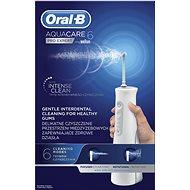 Oral-B Aquacare 6 Pro-Expert - Elektrická ústna sprcha