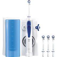 Oral B MD20 oxyjet + Rinse 500ml - Elektrická ústna sprcha