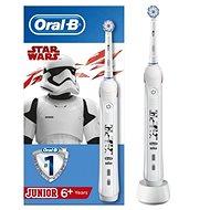 Oral-B Junior Star Wars with Braun Design - Electric Toothbrush