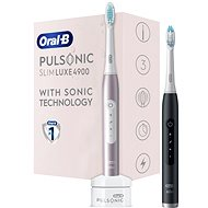 Oral-B Pulsonic Slim Luxe 4900