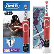 Oral-B Vitality Kids Star Wars + Cestovné Puzdro - Elektrická zubná kefka pre deti