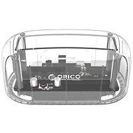 Orico 6139U3-CR - Dokovacia stanica