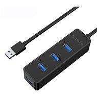 Orico W5PH4-U3-V1-BK - USB Hub