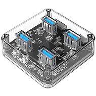 USB hub Orico MH4U-U3-03-CR