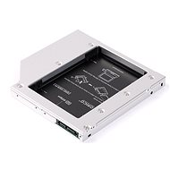 "ORICO 2.5"" HDD/SSD caddy for laptops 9.5 mm - Rámček pre HDD"