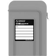 """ORICO 3.5"""" protection case grey - Puzdro na pevný disk"""